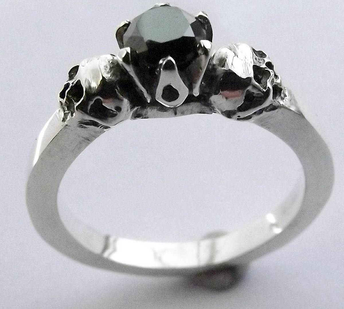 Skull Ring made by Dazzling Jewellers (16)
