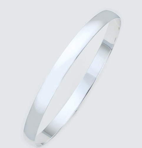 SSBG-001-6 Bangle 6mm wide