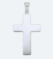 SSRL-110 Cross Pendant Crusifix sold by Dazzling Jewellers 2