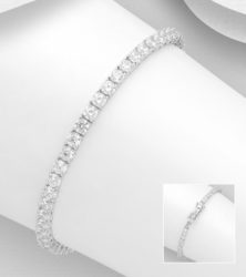 buy tennis bracelet sold by dazzling jewellers 160538_440308